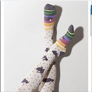 Peony and Moss Accessories - 💕Peony & Moss cute Bunny Knee socks